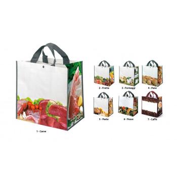 Art. H010, Borsa shopping...